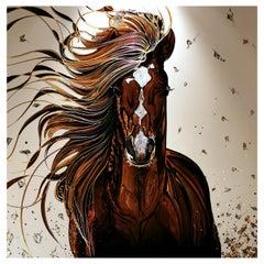 Fine Arts, The Horse