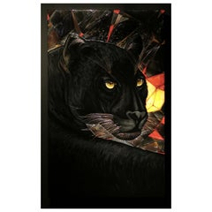Fine Arts, The Panther