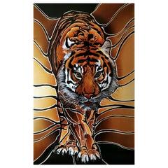 Fine Arts, The Tiger