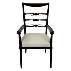 Fine Desk Chair by Paolo Buffa