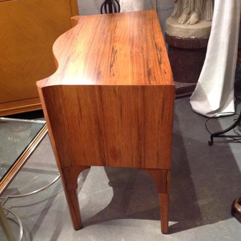 Fine Edward Wormley for Dunbar Commode For Sale 3