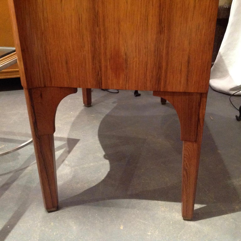 Fine Edward Wormley for Dunbar Commode For Sale 4