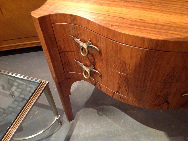 Fine Edward Wormley for Dunbar Commode For Sale 6