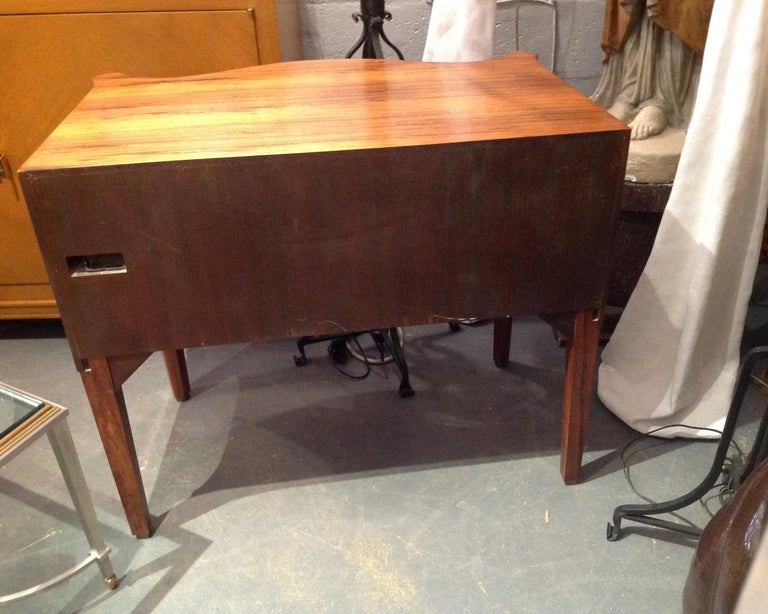 Fine Edward Wormley for Dunbar Commode For Sale 9