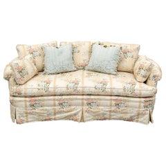 Neoclassical Sofas