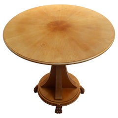 1930s Side Tables
