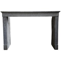 Fine French Timeless Reclaimed Fireplace Surround