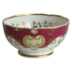 Regency Serveware, Ceramics, Silver and Glass