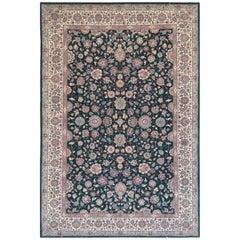 Fine Handwoven Tabriz Rug