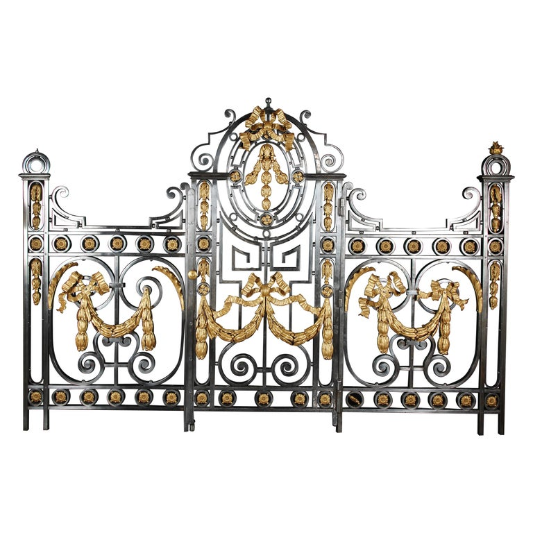 Fine Interior Gate For Sale