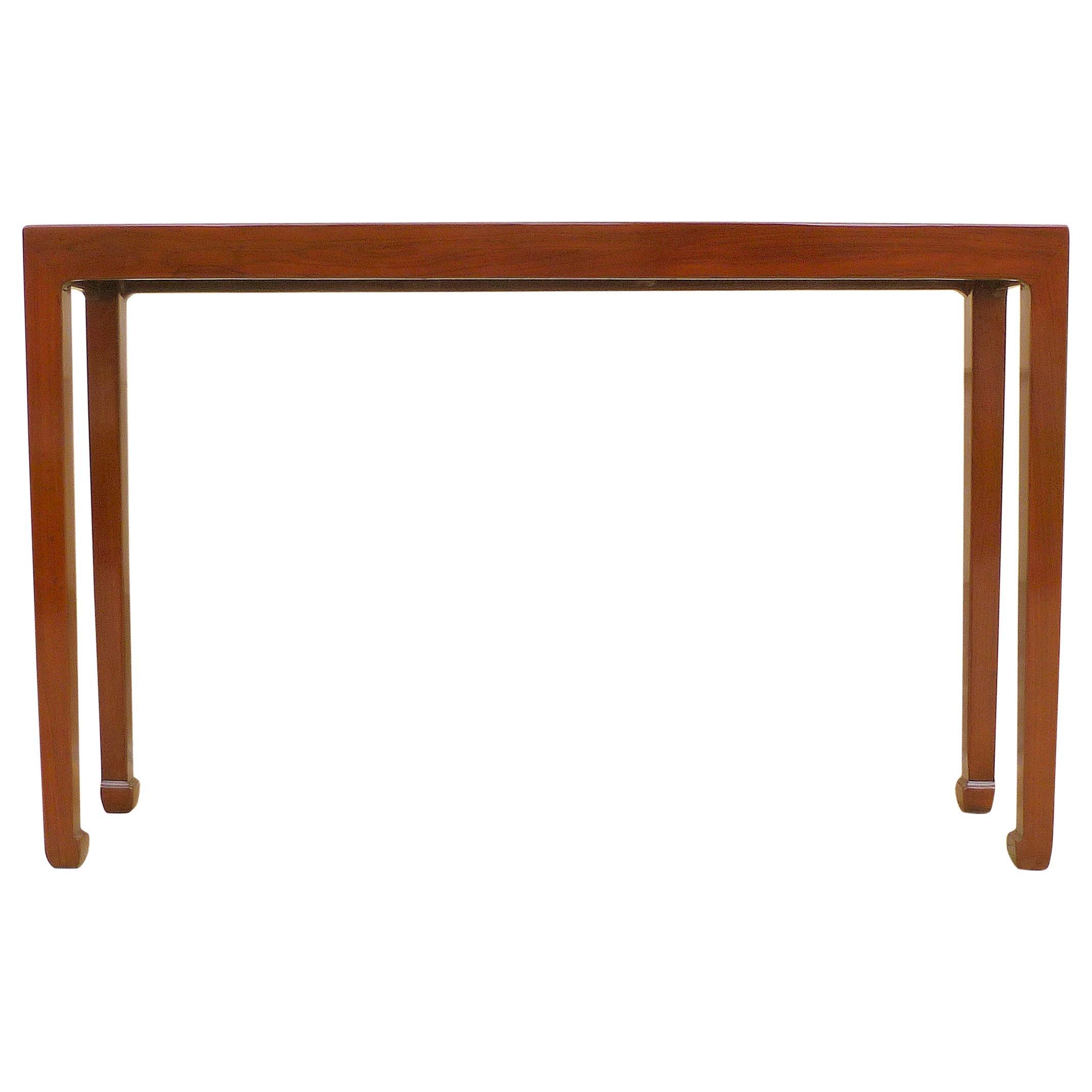Fine Jumu Console Table