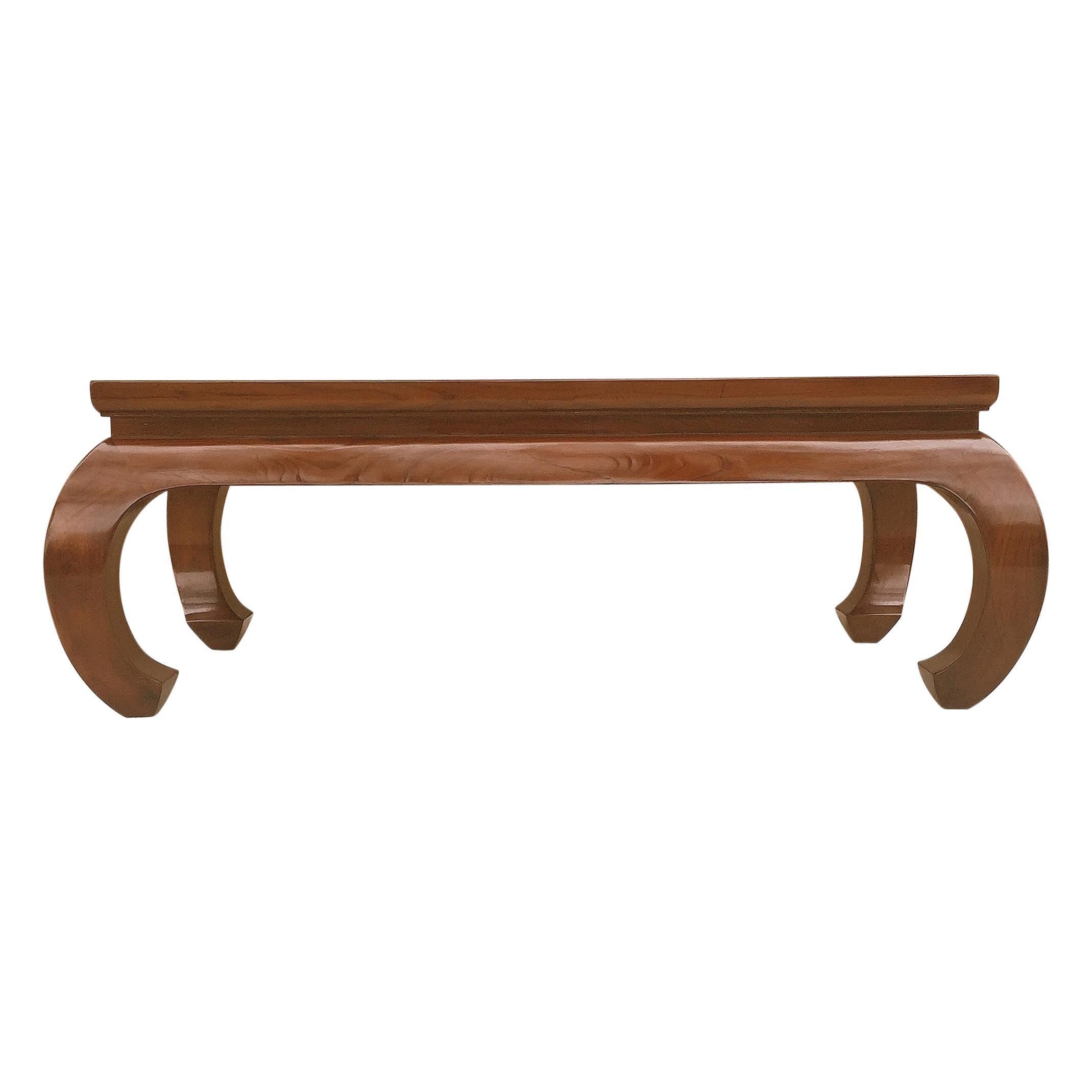 Fine Jumu Low Table