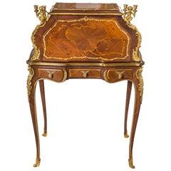 Fine Louis XV Style Gilt Bronze Desk