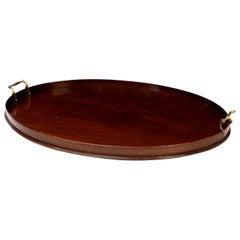 Georgian Platters and Serveware