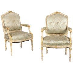 Louis XVI Seating