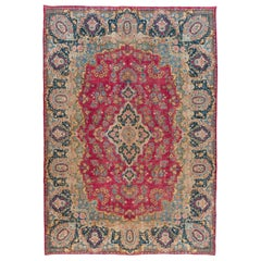 Persian Turkish Rugs