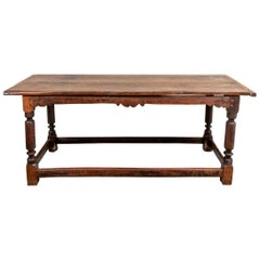 Fine Tavern/ Farm Table from Antique Wood