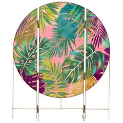 Matthew Williamson for ROOME LONDON Divider Screen, Made in England