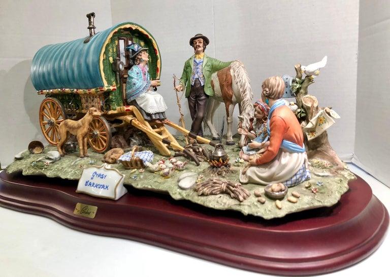 """""""Gypsy Caravan"""