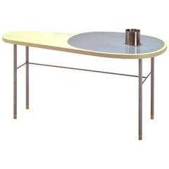 Finn Juhl Ross Coffee Table Mape Discontinued Walnut