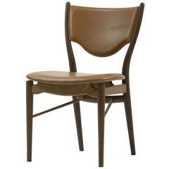 Finn Juhl 46 Chair 1946 Walnut, Elegance Walnut