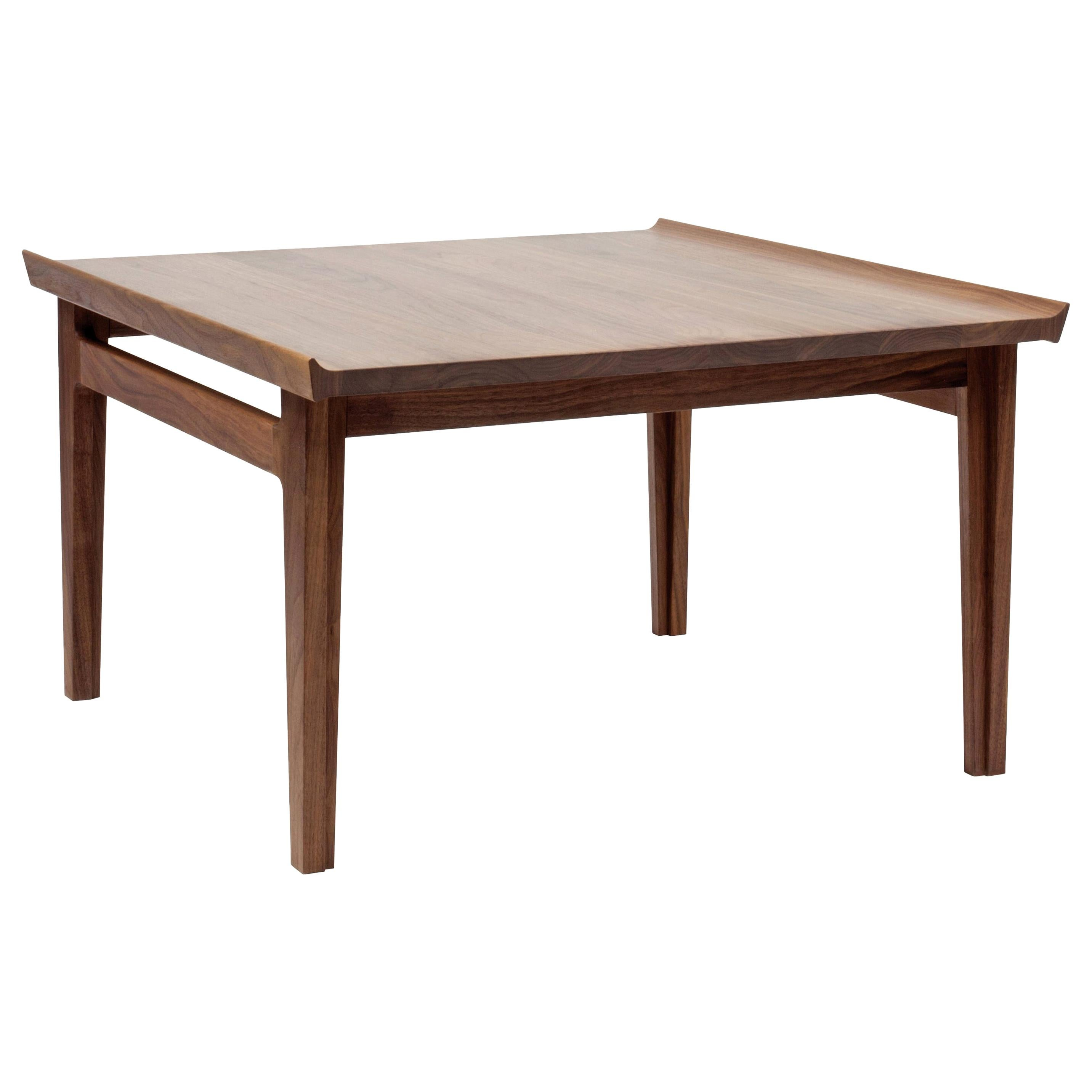 Finn Juhl 500 Wood Table