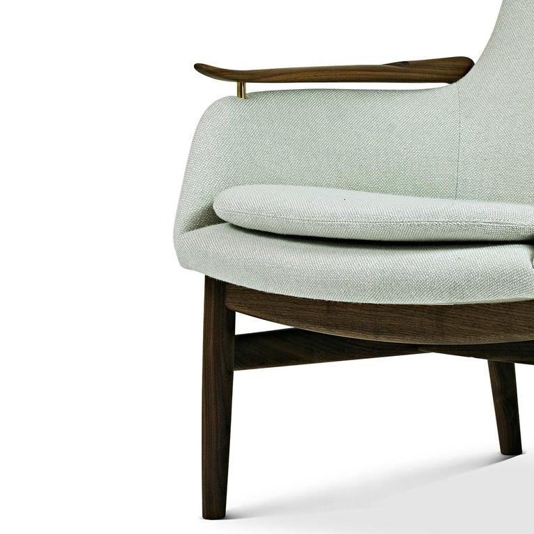 Finn Juhl 53 Chair By House Of, House Of Denmark Furniture