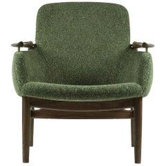 Finn Juhl 53 Chair by House of Finn Juhl