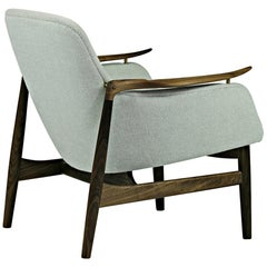 Finn Juhl 53 Chair by House of Finn Juhl