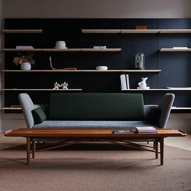 Finn Juhl 57 Sofa by House of Finn Juhl For Sale 3