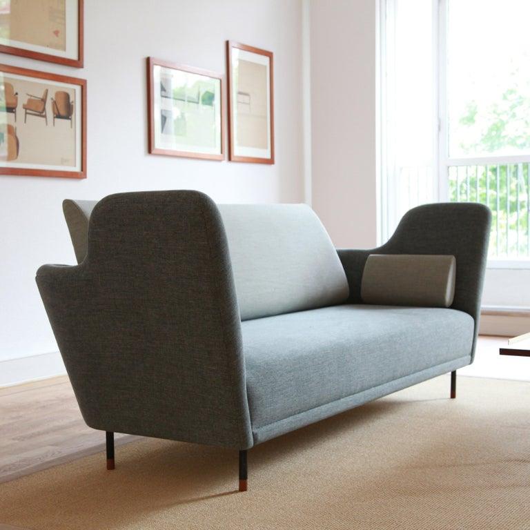Finn Juhl 57 Sofa by House of Finn Juhl For Sale 5