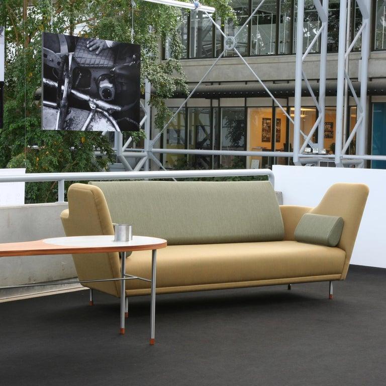 Finn Juhl 57 Sofa by House of Finn Juhl For Sale 7