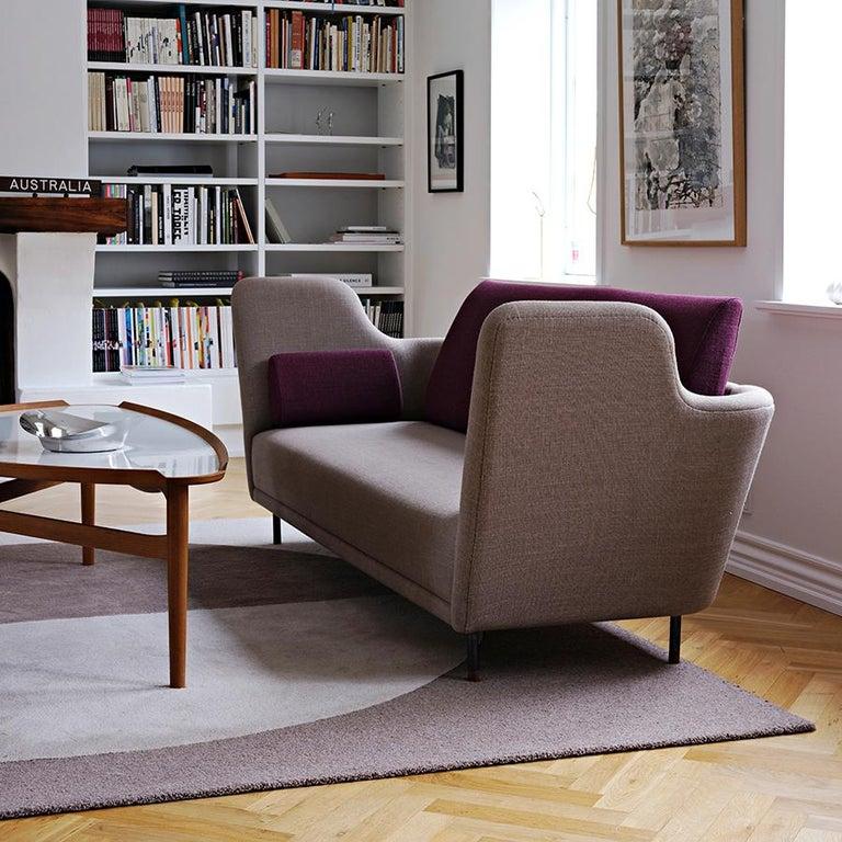 Finn Juhl 57 Sofa by House of Finn Juhl For Sale 9
