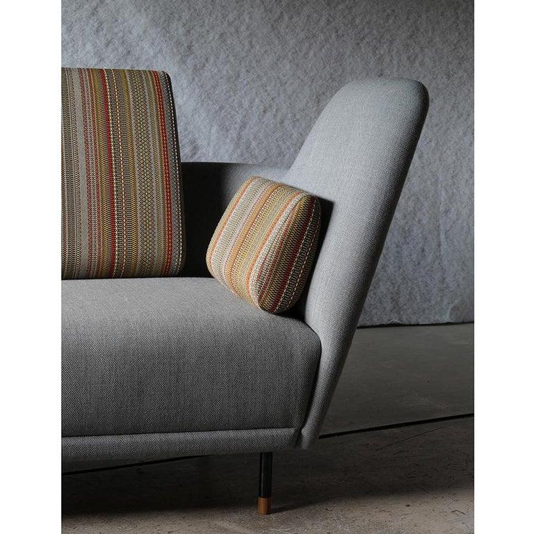 Finn Juhl 57 Sofa by House of Finn Juhl In New Condition For Sale In Barcelona, Barcelona