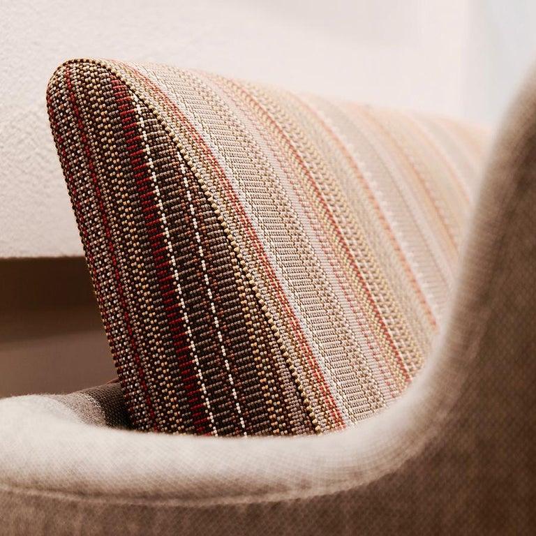 Upholstery Finn Juhl 57 Sofa by House of Finn Juhl For Sale