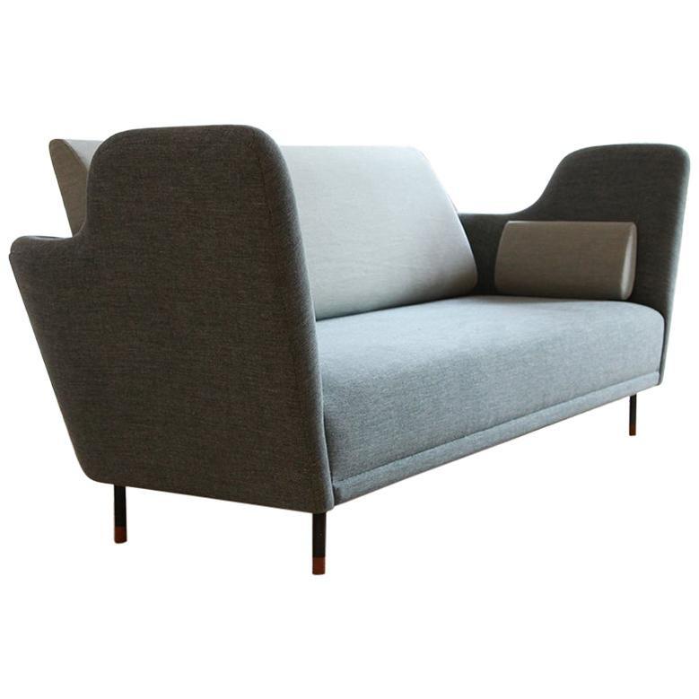 Finn Juhl 57 Sofa by House of Finn Juhl