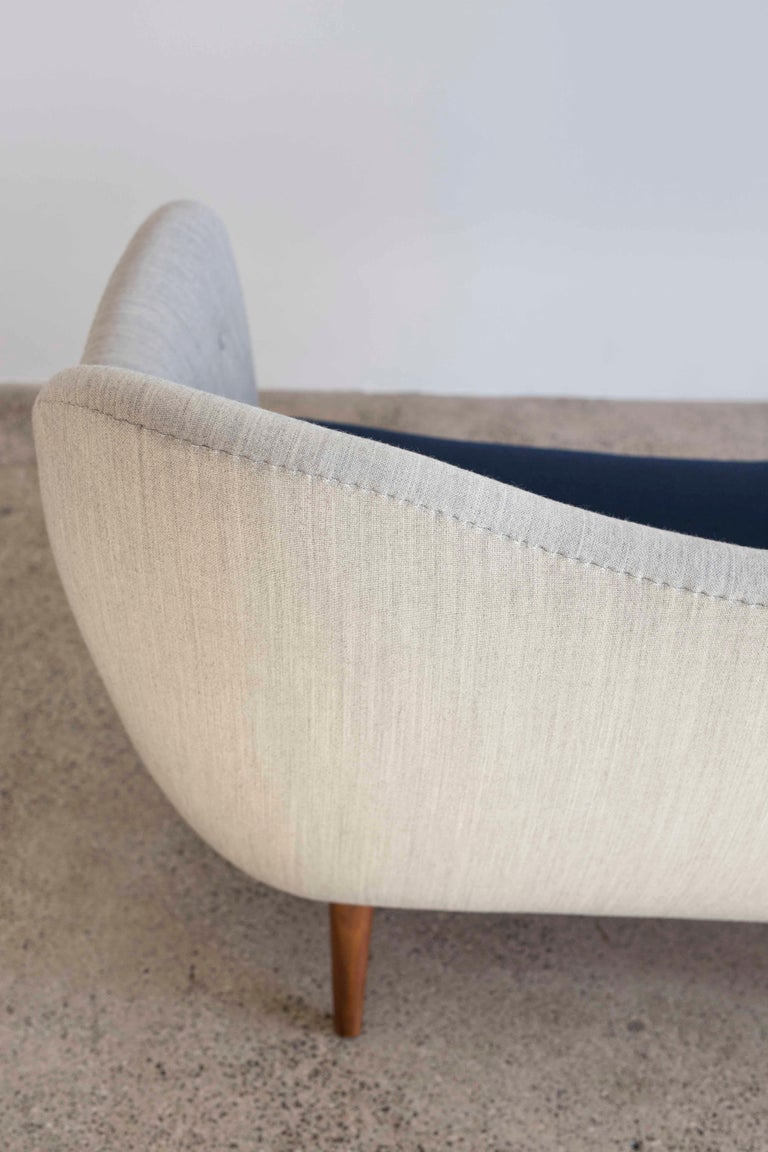 Finn Juhl BO46 sofa for Bovirke, 1946 5