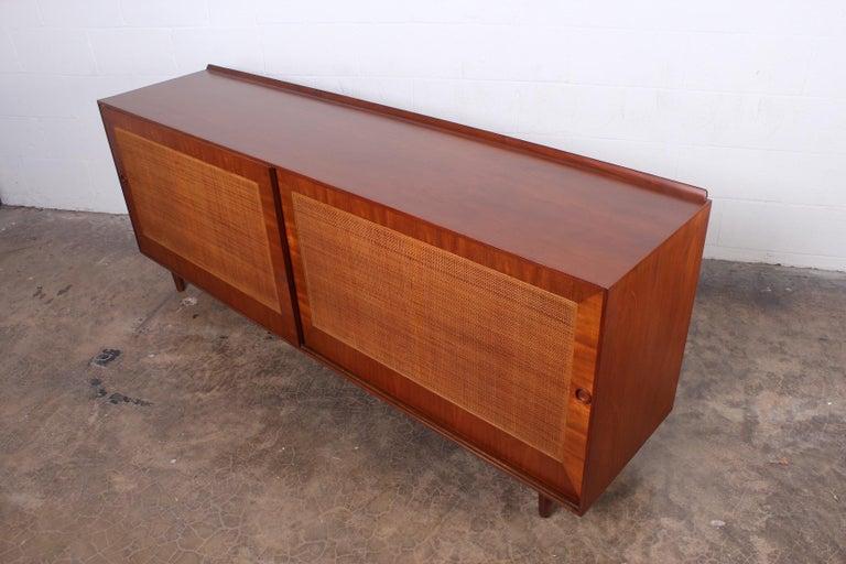 Finn Juhl Cabinet for Baker For Sale 6
