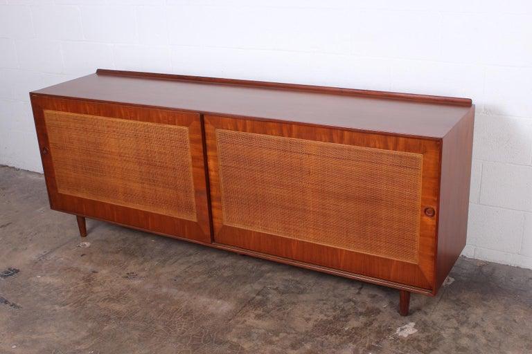 Finn Juhl Cabinet for Baker In Good Condition For Sale In Dallas, TX