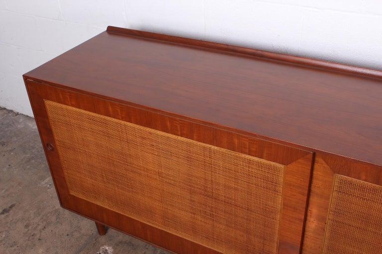 Finn Juhl Cabinet for Baker For Sale 2