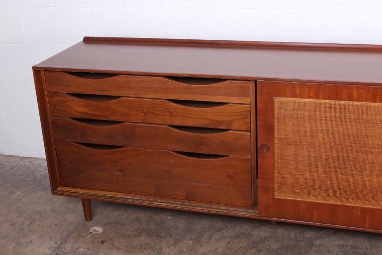 Finn Juhl Cabinet for Baker For Sale 4