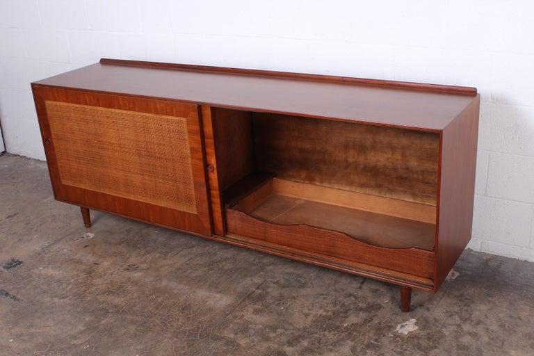 Finn Juhl Cabinet for Baker For Sale 5