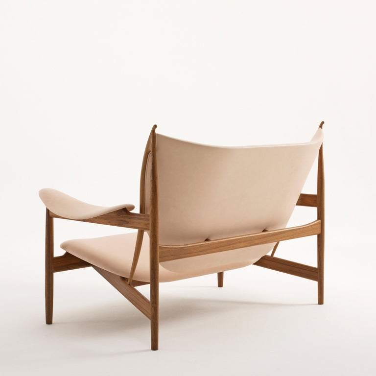 Sofa designed by Finn Juhl