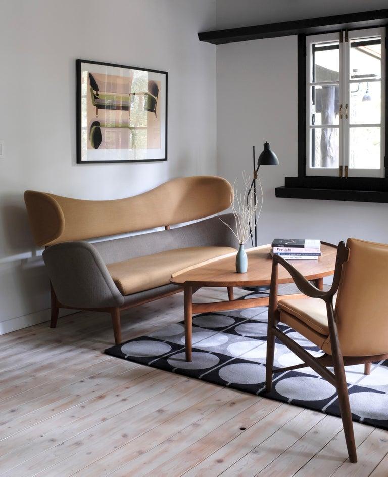 Finn Juhl Cocktail Table For Sale 2