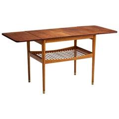 Finn Juhl Coffee Table for Anton Kildeberg, Denmark, 1960s