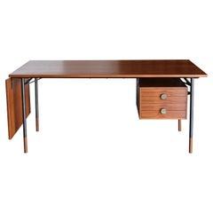 Finn Juhl Desk for Bovirke, circa 1950