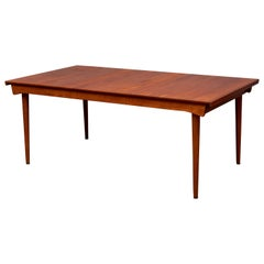 Finn Juhl Dining Table for France & Son