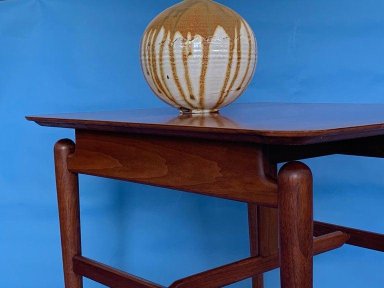 Mid-Century Modern Finn Juhl for Baker Occasional Table For Sale