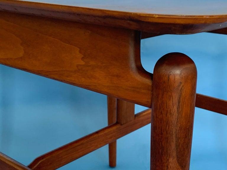 Mid-20th Century Finn Juhl for Baker Occasional Table For Sale