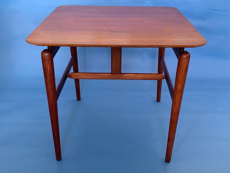 Finn Juhl for Baker Occasional Table For Sale 2